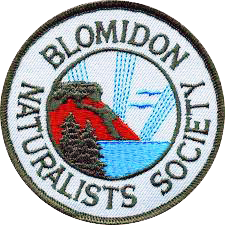 Blomidon Naturalists Society